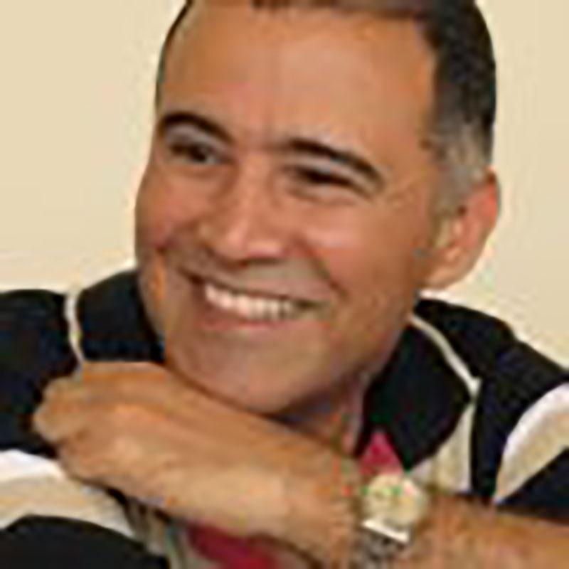 Joel Mayor Lorán