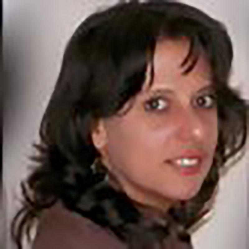 Aydelín Vázquez Mesa