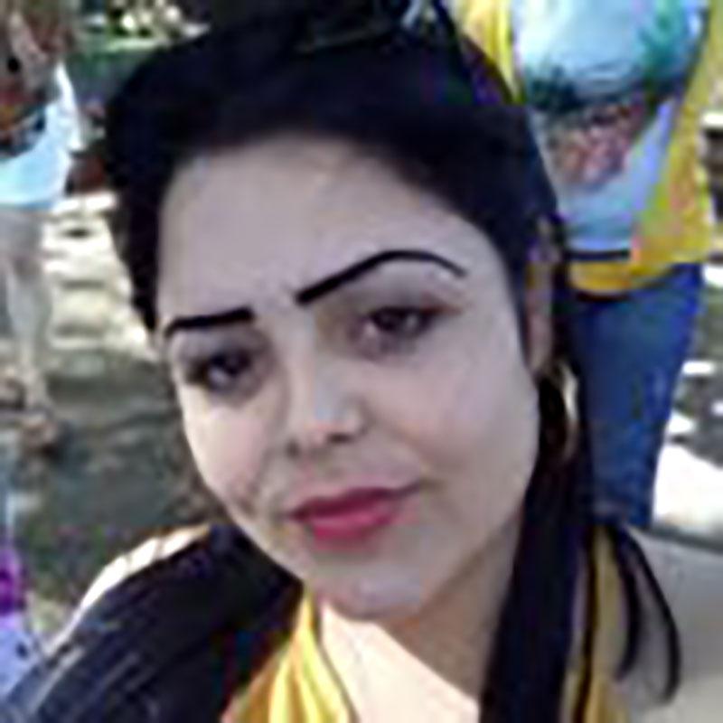 Myrla Pizarro de la Uz