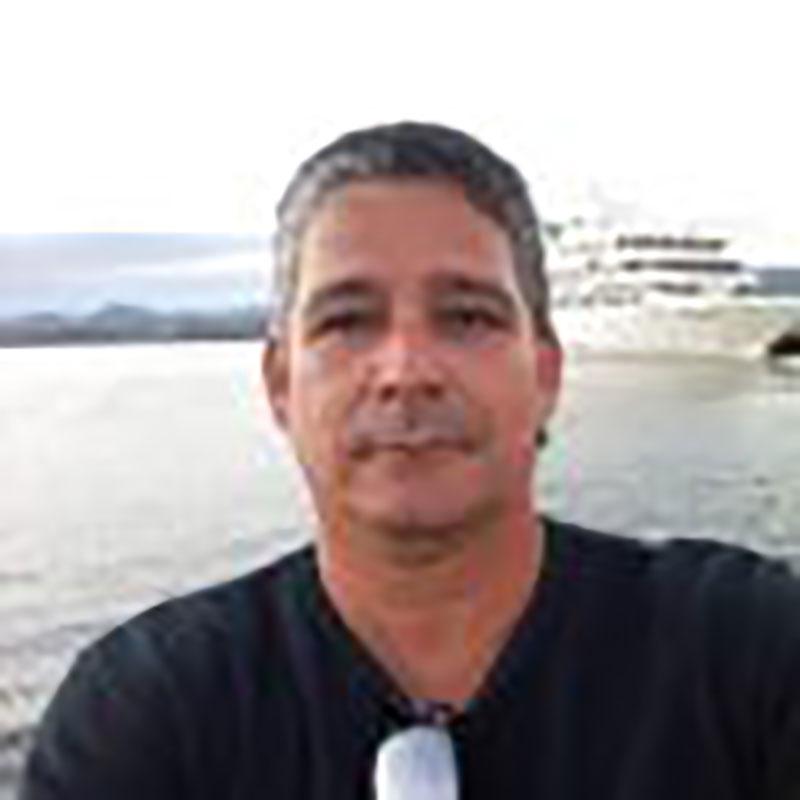 Rommell González Cabrera