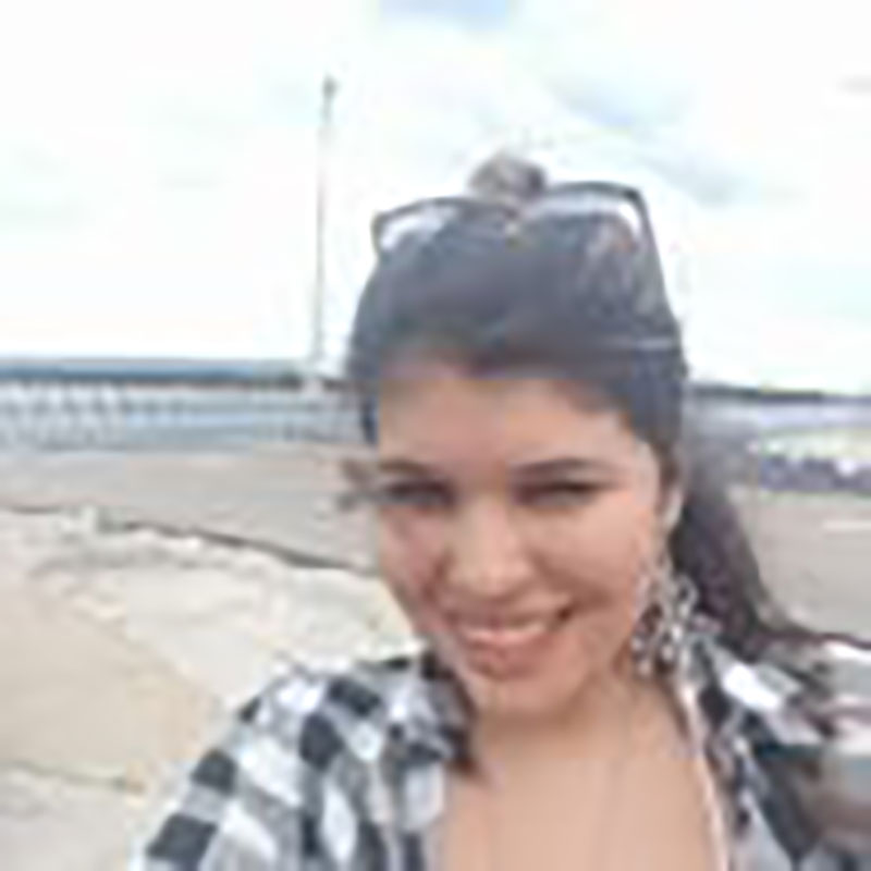 Wendy García Marquetti